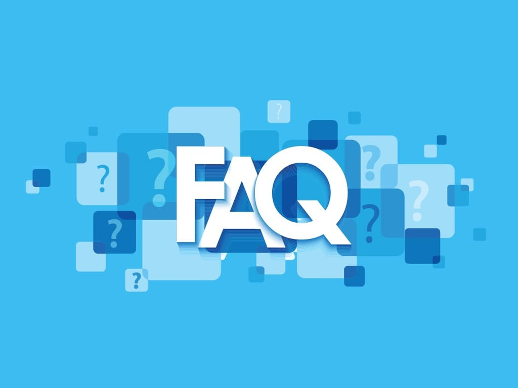 Spinal cord injury FAQs